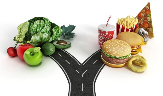 Dietas rápidas para perder peso y mantenerlo para siempre.
