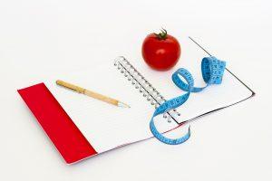 Consejos dieta especial para carrera