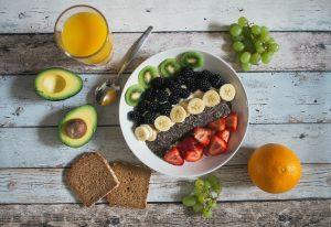 Nutrición. Alimentos saludable. Centro PRONAF. Dieta y salud. Alimentación deportiva