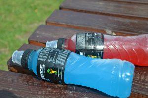 Bebida isotónica. Sport drinks. Centro pronaf