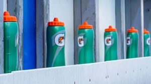 Bebidas isotónicas. Composición bebidas isotónicas. Bebidas para deportistas. Centro Pronaf