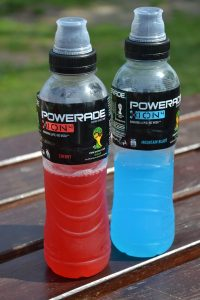 Bebidas isotónicas. Diferencias con otras bebidas. Beneficios de las bebidas isotónicas. Centro Pronaf
