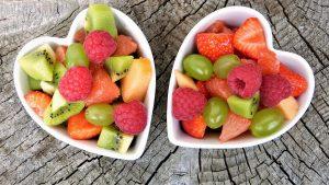 beneficios de la fruta y su composición. Centro pronaf