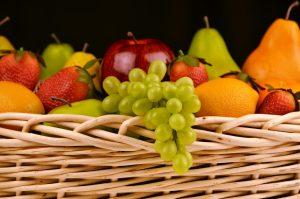 Las ventajas que aporta comer fruta