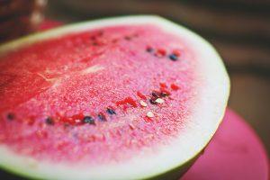 frutas ricas en auga, las ventajas que aportan