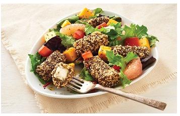 Comida saludable fácil de cocinar