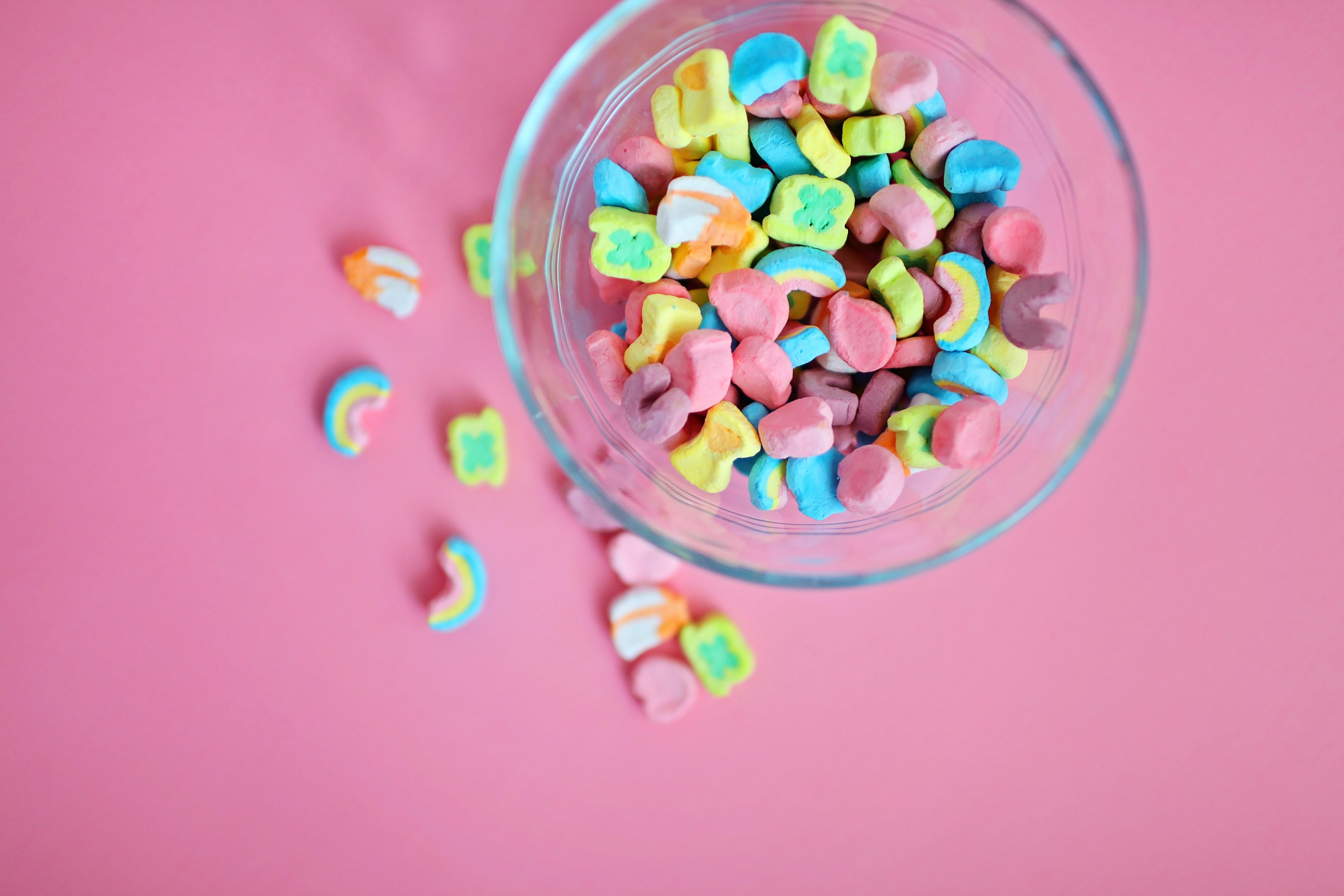 snacks no saludables