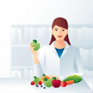nutricionista pronaf